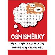 Osmisměrky - Kniha