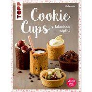 TOPP Cookie cups: S lahodnou náplní - Kniha