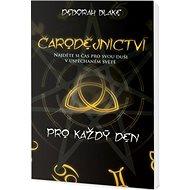 Čarodějnictví pro každý den - Kniha
