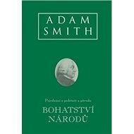 Bohatství národů - Kniha