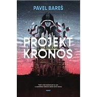 Projekt Kronos - Kniha
