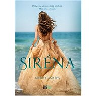Siréna - Kniha