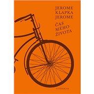 Čas mého života - Kniha