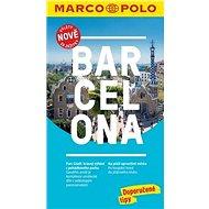 Barcelona: Průvodce s cestovním atlasem a přiloženou mapou - Kniha