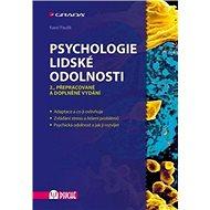 Psychologie lidské odolnosti - Kniha