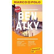 Benátky: Průvodce s cestovním atlasem a přiloženou mapou - Kniha