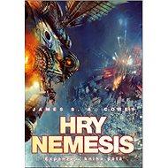 Hry Nemesis: Expanze Kniha pátá