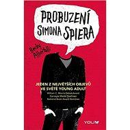 Probuzení Simona Spiera - Kniha