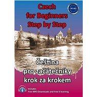 Czech for Beginners Step by Step: Čeština pro začátečníky krok za krokem - Kniha