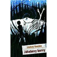 Jákobovy barvy - Kniha