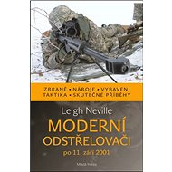 Moderní odstřelovači: Po 11. září 2001 - Kniha