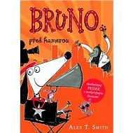 Bruno před kamerou - Kniha