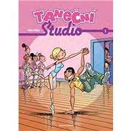Taneční studio 1. - Kniha