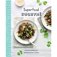 Kniha Superfood kuchyně
