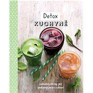 Detox kuchyně - Kniha