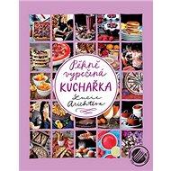 Pěkně vypečená kuchařka - Kniha