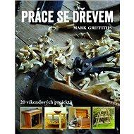 Práce se dřevem: 20 víkendových projektů - Kniha