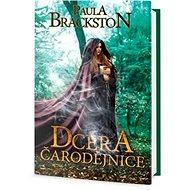 Dcera čarodějnice - Kniha
