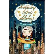 Hvězdy letní oblohy - Kniha