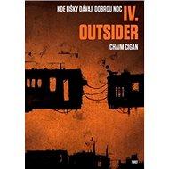 Outsider: Kde lišky dávají dobrou noc IV. - Kniha