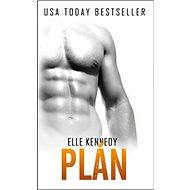 Plán - Kniha