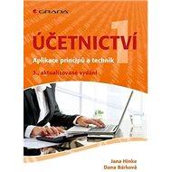 Účetnictví 1 - Kniha