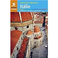 Itálie: Turistický průvodce - Kniha