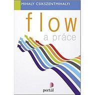 Flow a práce - Kniha