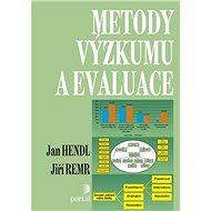 Metody výzkumu a evaluace - Kniha