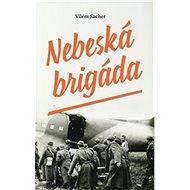 Nebeská brigáda - Kniha