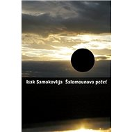 Šalomounova pečeť - Kniha