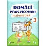 Domácí procvičování matematika 3