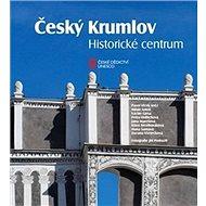 Český Krumlov Historické centrum - Kniha
