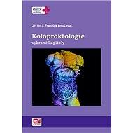 Koloproktologie: vybrané kapitoly