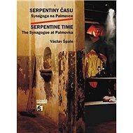 Serpentiny času: Synagoga na Palmovce - Kniha