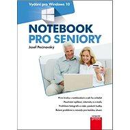 Notebook pro seniory Windows 10 - Kniha