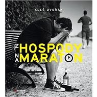 Z hospody na maraton - Kniha