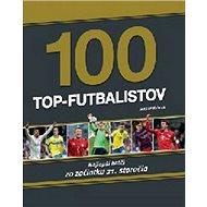 100 Top-futbalistov - Kniha