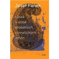 Láska v době globálních klimatických změn - Kniha