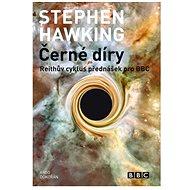 Černé díry - Kniha