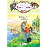 Leo a Luky Prázdniny s oslíkem