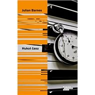 Hukot času - Kniha