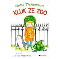 Kluk ze zoo - Kniha