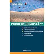Poruchy hemostázy - Kniha