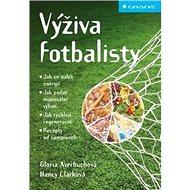 Výživa fotbalisty - Kniha