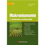 Makroekonomie: 3., aktualizované a rozšířené vydání - Kniha