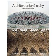 Architektonické slohy - Kniha