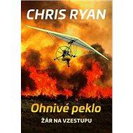 Ohnivé peklo: Žár na vzestupu - Kniha