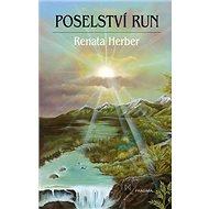 Poselství run - Kniha