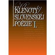 Klenoty slovenskej poézie - Kniha